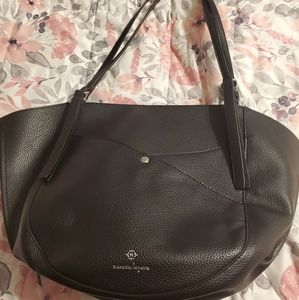 nanette lapore black bag
